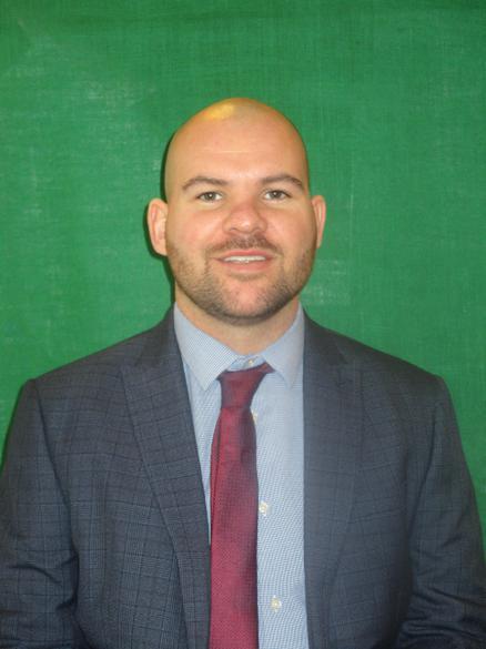 Mr Walters ~ Deputy Headteacher
