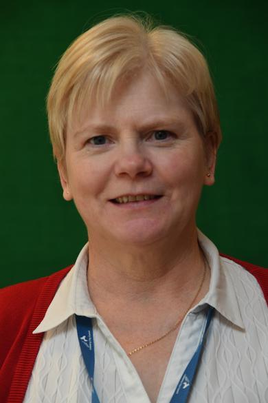 Mrs Bloxham - Administrator
