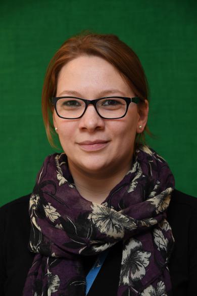 Miss Nicholson ~ Assistant Headteacher/Maths Leader
