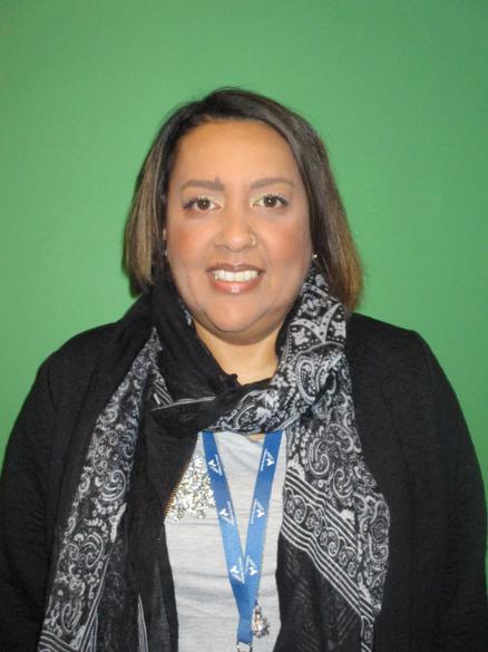 Miss Sohanta - Year 1 CHERRY Teacher