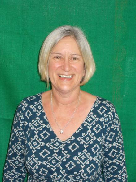 Mrs Korzeniewski - Year 6 HOLLY - Teacher