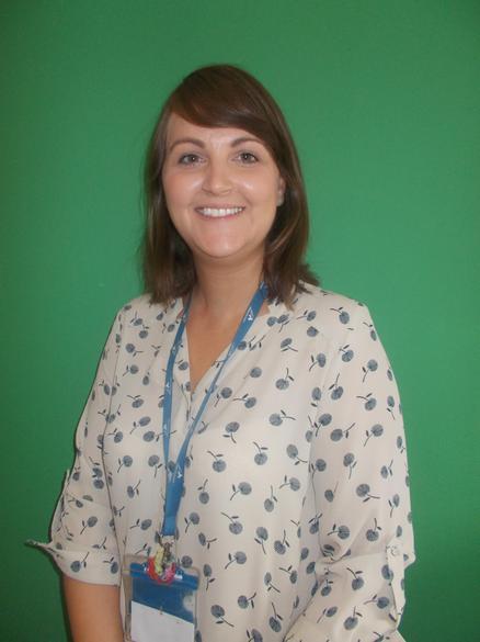 Mrs Starkey - Year 3 ELM/CEDAR Teaching Assistant