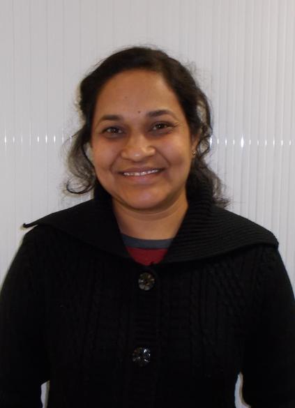 Mrs Sompura - ACORNS - Teaching Assistant