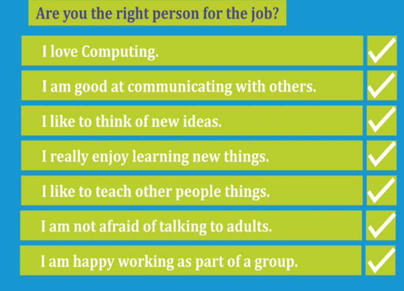 What makes a good Digital Leader