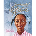 EYFS- Story about a girl who overcomes barriers related to race and gender.