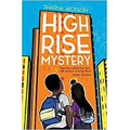 Two children who live in a high rise tower block become detectives to solve a murder.
