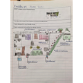 Some of our eco-home designs.