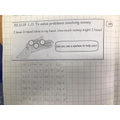 Year 2 problem Solving