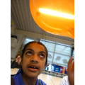 Satellite class have been looking at electricity