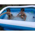 Lovely paddling pool!