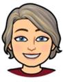 Mrs Weightman - Teaching Partner