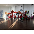 Chinese New Year dance workshops