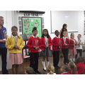 Mathletics Awards