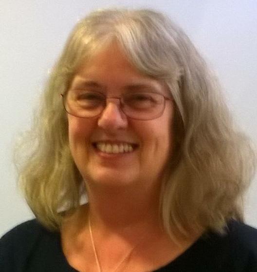 Karen Bates - Chair of Governors
