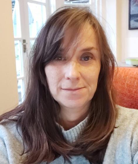Julie Manning - Co-opted Governor