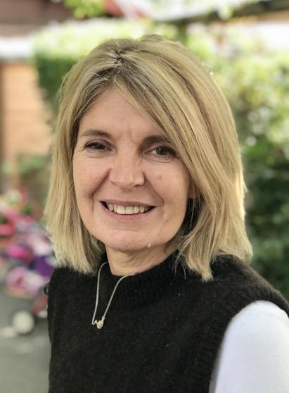 Alison Fischer - Executive Headteacher