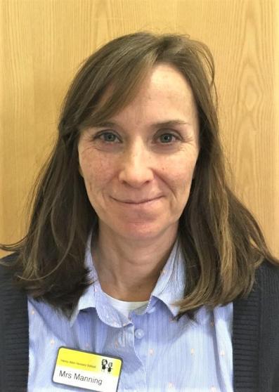 Julie Manning Co-opted Governor
