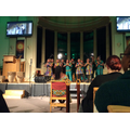 African Children's Choir at All Saints