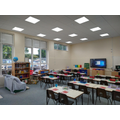 Smart Screens in the classrooms