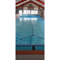 Wonderfully refurbished Pool