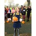 1st prize winner - Ellie Wood