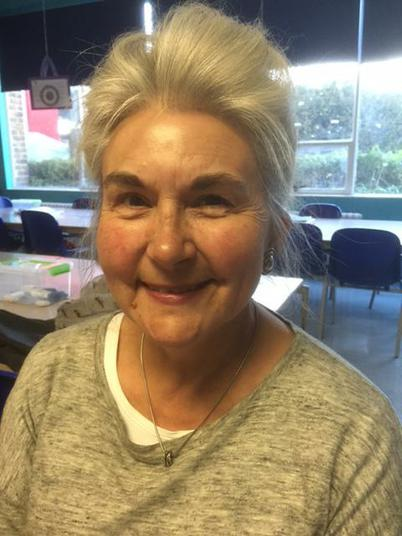 Brenda Jarvis - Vice-Chair