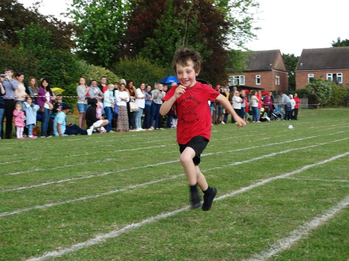 Sports' Day
