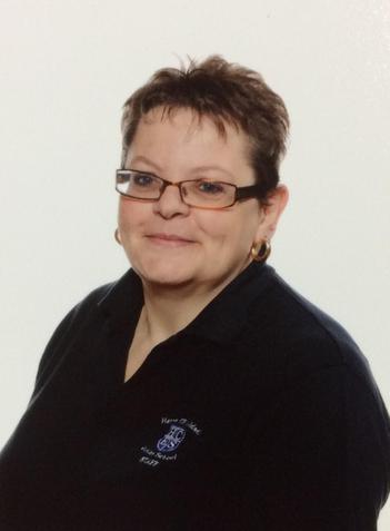Mrs Bennett Admin Assistant & EVC