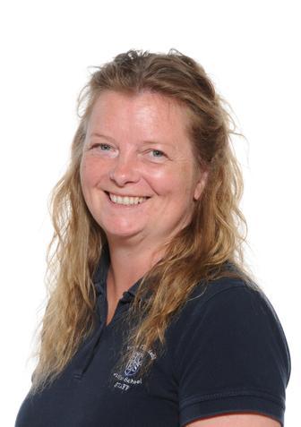 Mrs Saunders-Nield HLTAt