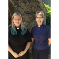 Rev. Cat & Rev. Carol