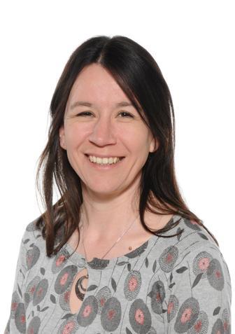 Mrs Newbury SENCO