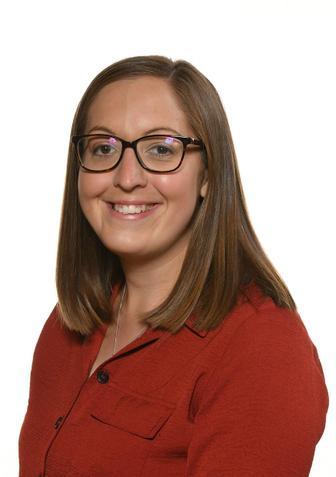 Mrs Finn-Kelcey Class Teacher