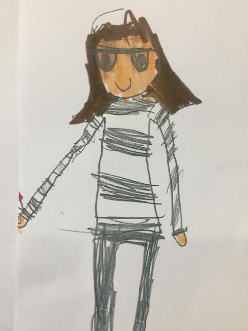 Josie Bartlett - Year 3 Teaching Assistant