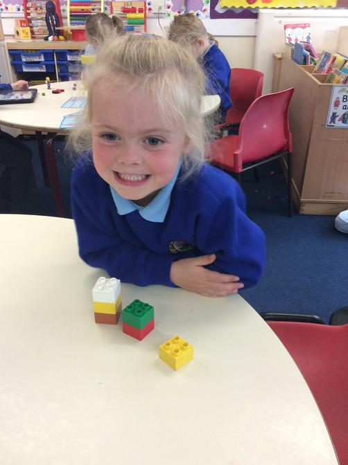 Separating blocks in different ways
