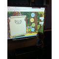 Gruffalo 'Monster maker-game'