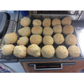 Our delicious bread rolls