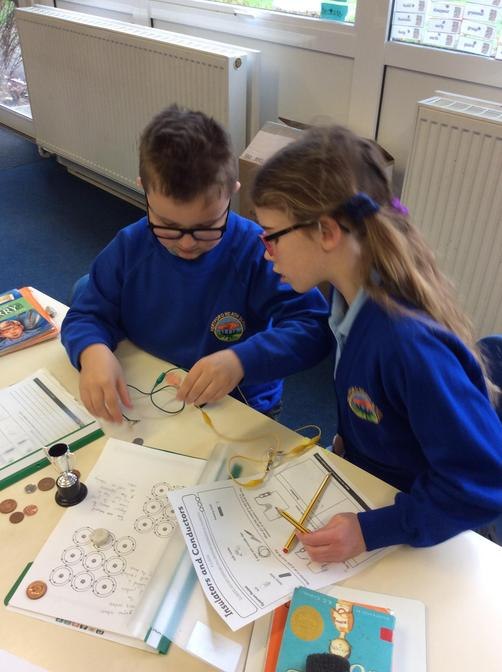 Discovering conductors and insulators