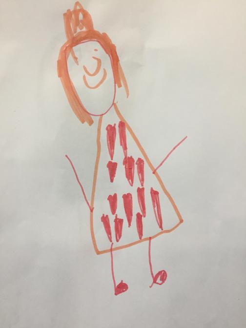 Tiia Sutherland - Nursery Teacher