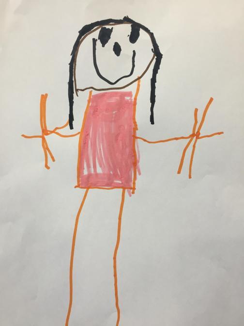 Emily Claydon - Nursery Teaching Assistant