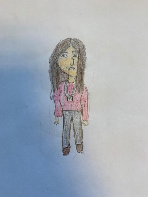 Joanne Sheffield - Breakfast & After School Club Assistant