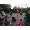 Willow Class 'human symmetry'