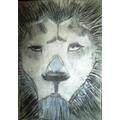 Ruva's lion