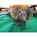 Erin's elephant
