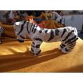 Sophie's zebra