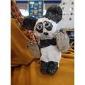 Taylor's panda