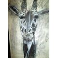 Isabel B's giraffe