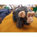Emma's chimpanzee