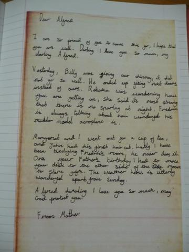 Written by Charlotte