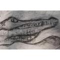 Max's crocodile