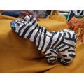 Levi's zebra